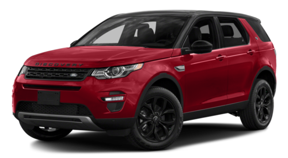 Range Rover Discovery Sport >> 2017 Land Rover Discovery Sport Vs 2017 Range Rover Evoque
