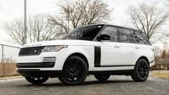 2020 Land Rover Range Rover PHEV SUV