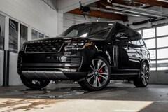2020 Land Rover Range Rover SVAutobiography Dynamic SUV
