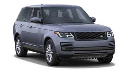 2018 Range Rover Sport Vs 2018 Range Rover
