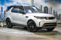 2019 Land Rover Discovery SE SUV SALRG2RV7KA082103 for sale in Lake Bluff IL at Land Rover Lake Bluff