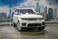 New 2019 Land Rover Range Rover Sport HSE SUV SALWR2RU0KA861959 for sale in Lake Bluff, IL