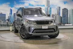 2019 Land Rover Discovery HSE SUV SALRR2RV1KA086528 for sale in Lake Bluff IL at Land Rover Lake Bluff