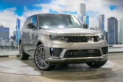New 2019 Land Rover Range Rover Sport Autobiography Sport Utility Vehicle SALWV2RE9KA869854 for sale in Lake Bluff, IL