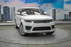 New 2019 Land Rover Range Rover Sport Supercharged Dynamic Sport Utility Vehicle SALWR2RE4KA866462 for sale in Lake Bluff, IL