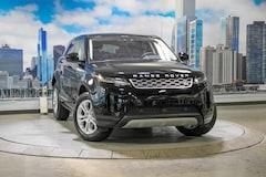 2020 Land Rover Range Rover Evoque P250 S SUV