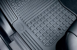 Save On All Weather Floor Mats