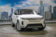 New 2020 Land Rover Range Rover Evoque P250 S SUV SALZJ2FX1LH005629 for sale in Lake Bluff, IL