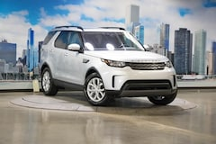 2018 Land Rover Discovery SE SUV SALRG2RV8JA062537 for sale in Lake Bluff IL at Land Rover Lake Bluff