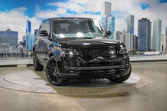 New 2019 Land Rover Range Rover Supercharged Sport Utility Vehicle SALGS2RE9KA563105 for sale in Lake Bluff, IL