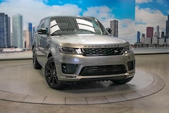 New 2019 Land Rover Range Rover Sport Supercharged Dynamic Sport Utility Vehicle SALWR2RE8KA866402 for sale in Lake Bluff, IL