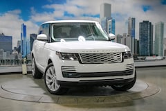 New 2019 Land Rover Range Rover HSE SUV SALGS2SV5KA555349 for sale in Lake Bluff, IL