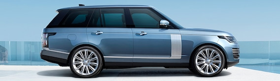 Land Rover Chicago >> New 2018 Range Rover For Sale In Naperville Patrick Land Rover