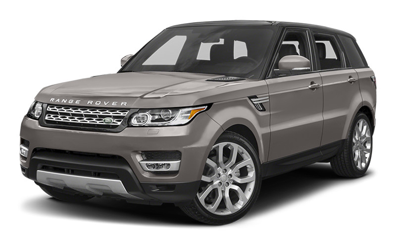 2017 Range Rover Sport Special
