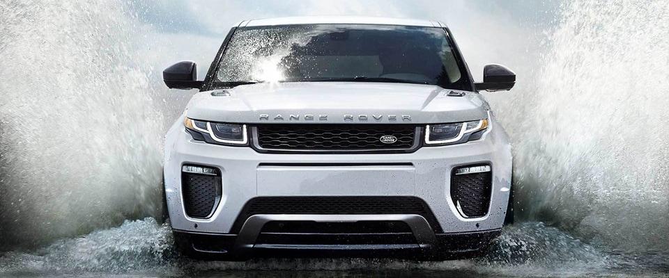 New Range Rover Evoque In Naperville Il Patrick Land Rover