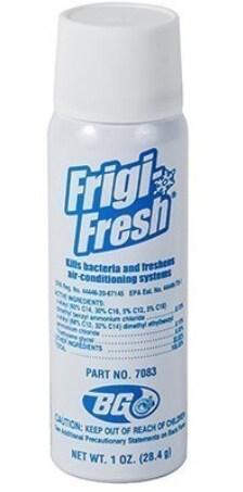 Frigi-Fresh