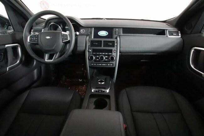 2019 Land Rover Discovery Sport Landmark Edition Joliet
