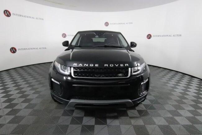 2019 Land Rover Range Rover Evoque SE Premium Joliet