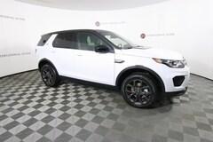 2019 Land Rover Discovery Sport Landmark Edition SUV