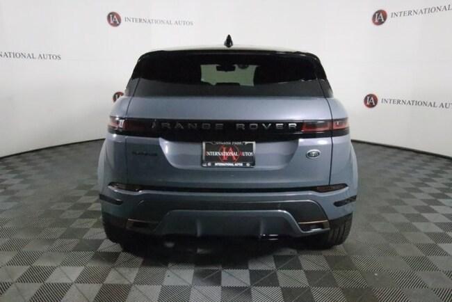 2020 Land Rover Range Rover Evoque First Edition Joliet, Chicago