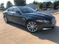2015 Jaguar XF 3.0 AWD Portfolio Sedan