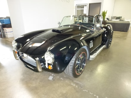 1965 Ford Shelby COBRA Roadster