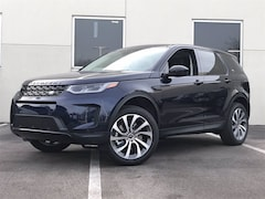 2020 Land Rover Discovery Sport SE SUV