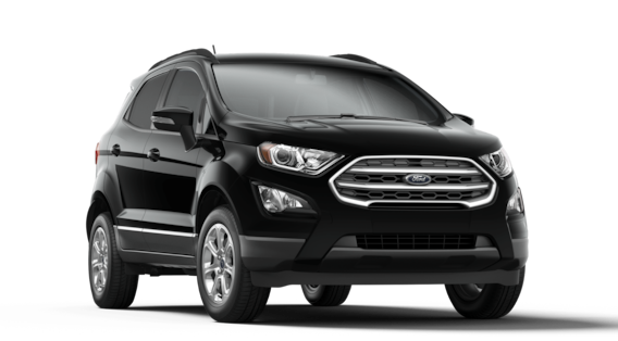 Lease A Ford >> 2019 Ford Ecosport Lease Deal 223 Mo For 36 Months 0