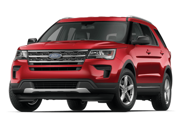 2019 ford explorer xlt lease deal: $236/mo | imlay city, michigan