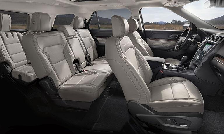 2019 Ford Edge vs. Escape vs. Explorer: How Do They Compare?