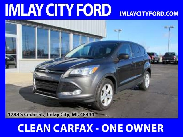Featured Used Cars, Trucks & SUVs | Imlay City Ford
