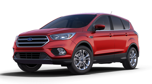 2019 ford escape trim levels s vs se vs sel. Black Bedroom Furniture Sets. Home Design Ideas