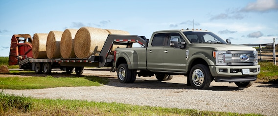 F350 Towing Capacity >> 2019 Super Duty Xl Vs Xlt Vs King Ranch Vs Platinum Vs