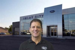 Imlay City Ford >> Staff At Imlay City Ford