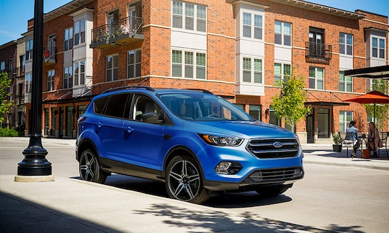 Ford Edge Vs Escape >> 2019 Ford Edge Vs Escape Vs Explorer How Do They Compare