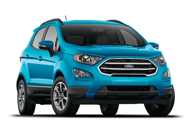 Ford Ecosport Lease Deal Imlay City Mi