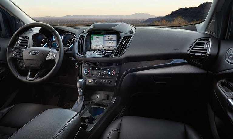 Ford Edge Vs Escape >> 2019 Ford Edge vs. Escape vs. Explorer: How Do They Compare?