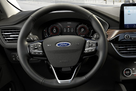 2020 Ford Escape Preview Release Date Interior Images
