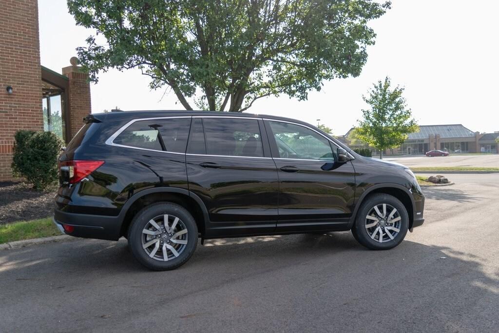 ... New 2019 Honda Pilot EX L AWD SUV For Sale/Lease Dublin, OH ...