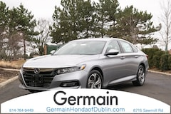New Honda Dealership Near Columbus Germain Honda Of