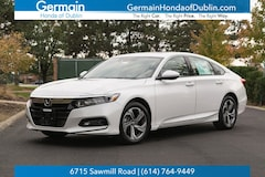 2019 Honda Accord EX Sedan 1HGCV1F45KA004610