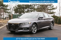 2019 Honda Accord EX-L Sedan 1HGCV1F50KA018830