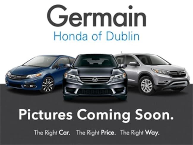Used 2008 Honda Accord EX-L Sedan For Sale Dublin, OH