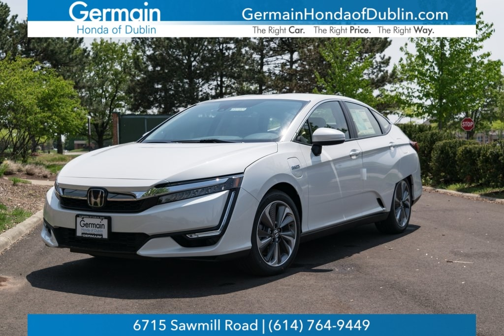 New 2018 Honda Clarity Plug In Hybrid Touring Sedan For Sale/Lease Dublin,