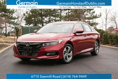 2018 Honda Accord EX Sedan 1HGCV1F40JA113233