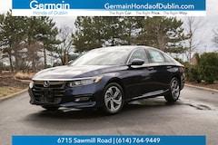2018 Honda Accord EX Sedan 1HGCV1F45JA267176