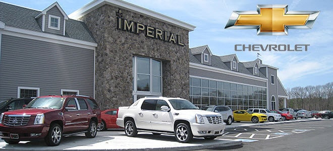 in don, MA | Imperial Cars