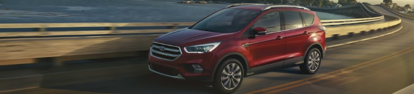 Ford Escape Compact SUV