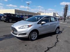 2019 Ford Fiesta SE Hatchback