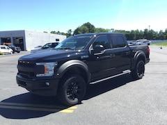 2018 Ford F-150 XLT ROUSH Truck SuperCrew Cab